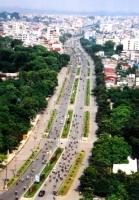 La capitale Hanoi respire à plein poumon