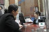 Vers la modernisation et la diversification des services bancaires