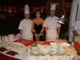 La gastronomie vietnamienne plaît aux Hongkongais