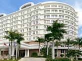 Hôtellerie à Hô Chi Minh-Ville