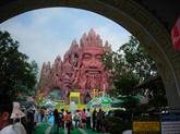 Agences de voyage à Hô Chi Minh-Ville