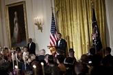 Afghanistan : Obama