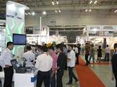 Ouverture des expositions ProPak, Plastics & Rubber Vietnam 2012