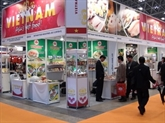 Le Vietnam au 37e Salon international Foodex Japan 2012