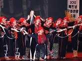 La culture vietnamienne présentée en République de Corée
