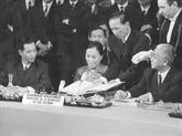 Le jour où le Vietnam a retrouvé la paix
