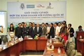 Une passerelle entre les entreprises vietnamiennes et belges