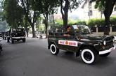 Deux jours du deuil national au général Vo Nguyên Giap
