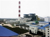 Quang Ninh : inauguration de la centrale thermolectrique de Mao Kh