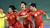 Le Onze féminin du Vietnam en route pour le Mondial 2015