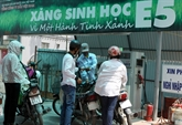 Pour un dveloppement des biocarburants au Vietnam