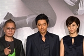 <em>Shield of straw</em>, ou l'irruption à Cannes d'un vrai film d'action japonais