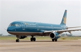 Restructuration de Vietnam Airlines en 2013