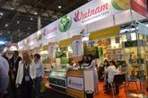 Le Vietnam au Salon international de l'agroalimentaire de Paris