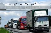 France : hausse du gazole pour les poids lourds