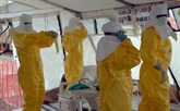 Ebola: l'Union africaine promet des renforts, l'UE poursuit ses efforts