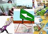 Léconomie nationale poursuit sa relance