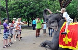 Le Vietnam accueille un flot de touristes russes