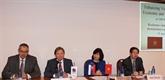 Colloque sur le commerce et léconomie Vietnam-Slovaquie à Bratislava