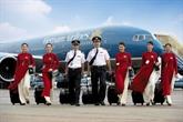 Opportunités dinvestir dans Vietnam Airlines