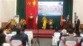 Célébration des 30 ans d'un projet franco-vietnamien