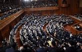 Japon : la Chambre basse du Parlement officiellement dissoute