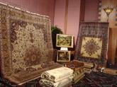 Le tapis persan, passerelle culturelle entre Iraniens et Vietnamiens