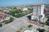 La ville de Bac Giang soriente vers le développement économique durable