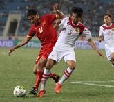 AFF Suzuki Cup : le Onze national dispose du Laos