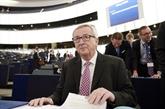 UE : Juncker annonce un plan d'investissements de 315 milliards d'euros