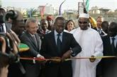 Le Village de la Francophonie à Dakar