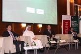 Nguyên Xuân Phuc au Forum des entrepreneurs Vietnam-Émirats arabes unis