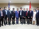 Vietnam et Malaisie partagent des expériences de développement économique