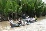 Coopération dans le tourisme entre Dà Nang et Cân Tho