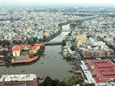 Cân Tho attire 54,8 millions de dollars en 2014