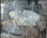 États-Unis : un Picasso découvert sous un Picasso