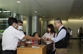 Le Vietnam prend des mesures drastiques face à l'épidémie d'Ebola