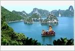 Découvrir la baie de Ha Long en hydravion