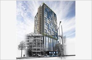 Un nouvel hôtel 4 étoiles à Hô Chi Minh-Ville