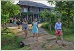Hausse du nombre de touristes étrangers au Vietnam en août