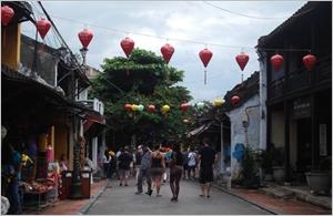 Quang Nam : Hôi An, le charme authentique d'un ancien port marchand