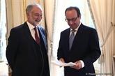 Le rapport de Jacques Attali sur la Francophonie économique