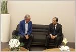 La France s'intéresse à la coopération touristique avec le Vietnam