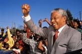 Il y a vingt ans, le discours de Mandela