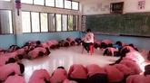 Une enseignante vietnamienne en mission en Thaïlande