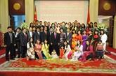 Des ambassades du Vietnam à l'étranger célèbrent la Fête nationale
