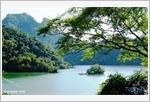 Bac Kan : projet de développement de l'écotourisme au lac de Ba Bê