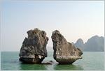 Quang Ninh : la baie de Ha Long parmi les