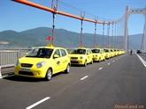 Taxi à Dà Nang