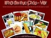 Fête gastronomique franco-vietnamienne à Hô Chi Minh-Ville